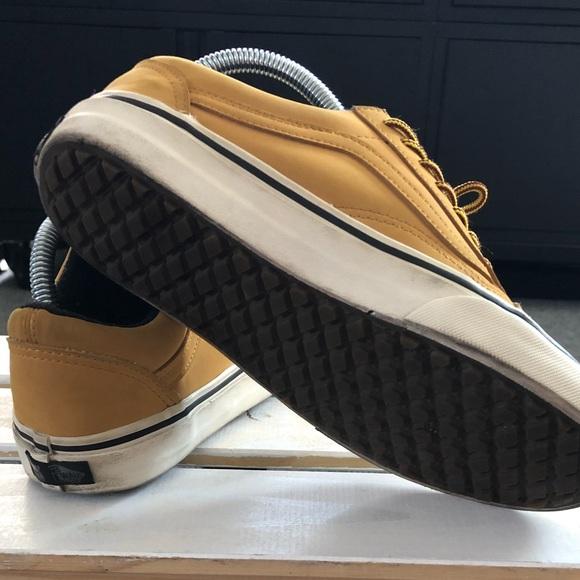 e9b521f19e Vans Old Skool MTE Honey Leather. M 5b8451649264af6b824ed313